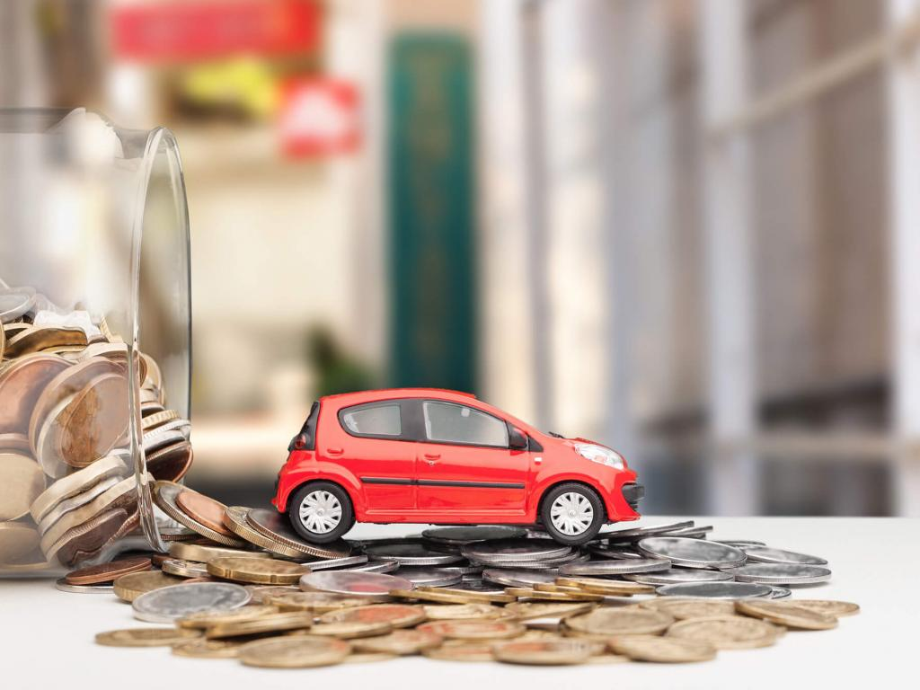 How are car transportation rates really created